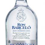 Rum Ron Barceló Gran Platinum 0,7l 37,5%
