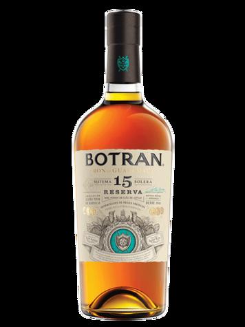 Rum Ron Botran Reserva 15y 0,7l 40%