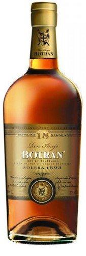 Rum Ron Botran Solera 1893 18y 1l 40%