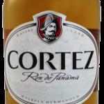 Rum Ron Cortez Oro 0,7l 40%