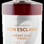 Rum Ron Esclavo Sherry Cask 12y 0,7l 46% L.E.