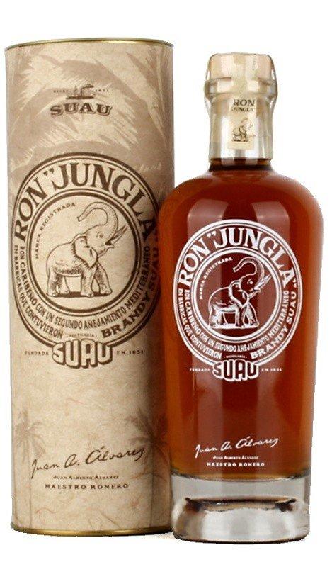 Rum Ron Jungla 0,7l 40%