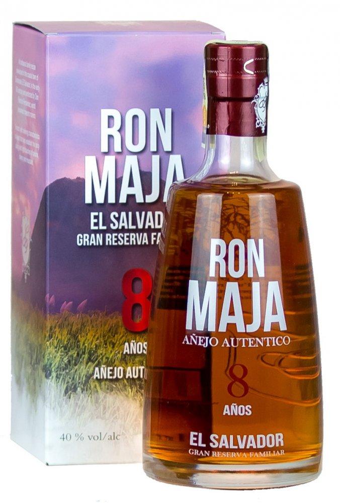 Rum Ron Maja 8y 0,7l 40%