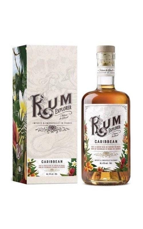 Rum Rum Explorer Caribbean 5y 0,7l 41%