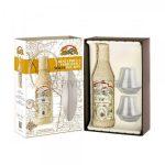 Rum Rum Millonario Solera Reserva Especial 15y 0,7l 40% + 2x sklo GB