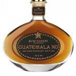 Rum Rum Nation Guatemala XO 0,7l 40% GB