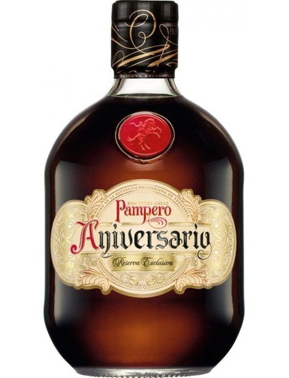 Rum Rum Pampero Aniversario 0,7l 40%