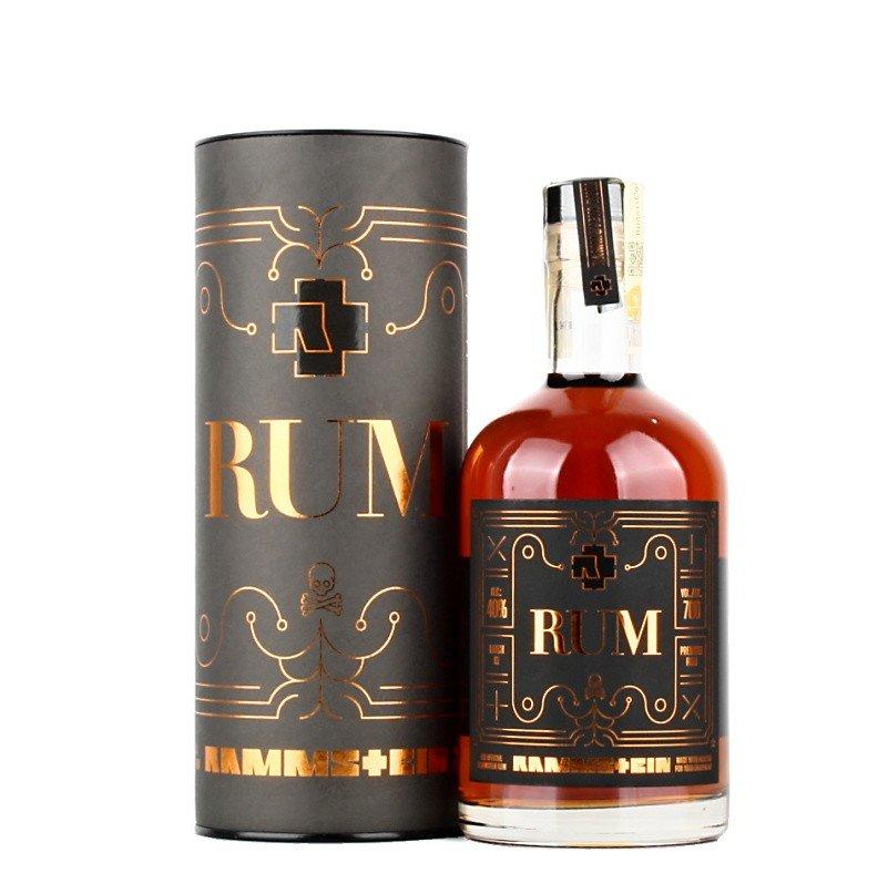 Rum Rum Rammstein 12y 0,7l 40% GB