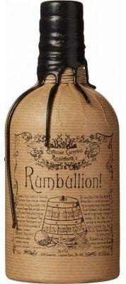 Rum Rumbullion 1,5l 42,6%