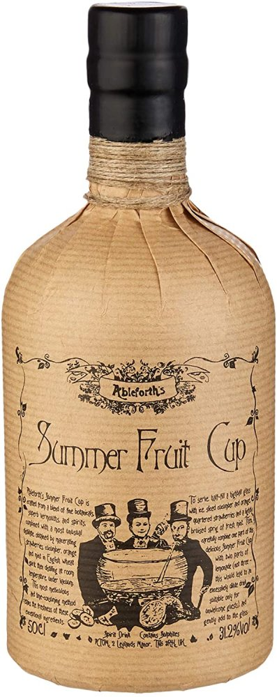 Rum Rumbullion Summer Fruit 0,5l 32,1%