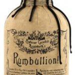 Rum Rumbullion XO 15y 0,5l 46,2%