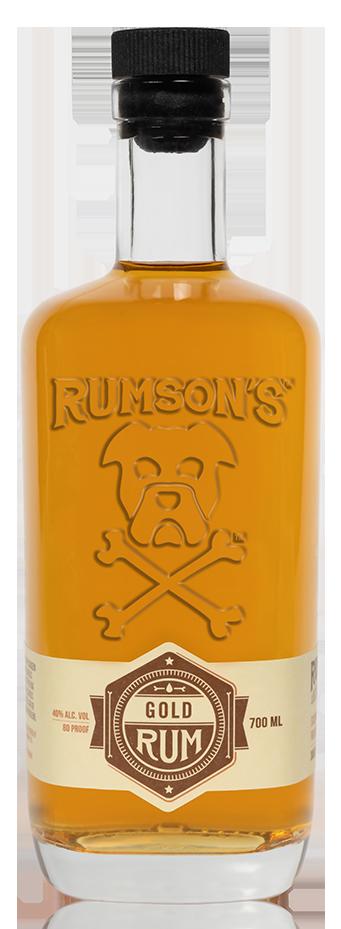 Rum Rumson's Rum 0,7l 40%