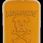 Rum Rumson's Spiced Rum 0,7l 40%