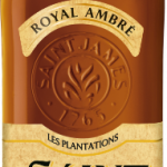 Rum Saint James Royal Ambree 0,7l 40%