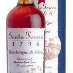 Rum Santa Teresa Solera 15y 1l 40% Tuba