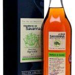 Rum Savanna Porto No. 975 6y 2002 0,5l 46% GB L.E. / Rok lahvování 2009
