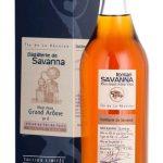 Rum Savanna Porto No. 977 5y 2009 0,5l 46% GB L.E. / Rok lahvování 2004