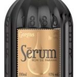 Rum Sérum Gorgas Gran reserva 8y 0,7l 40%