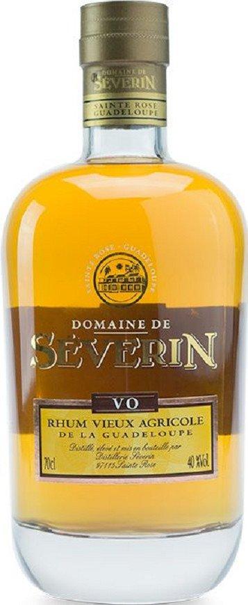 Rum Séverin VO Rhum 3y 0,7l 40%