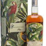 Rum Silver Seal Panama Rum 16y 2001 0,7l 46% GB L.E. / Rok lahvování 2017