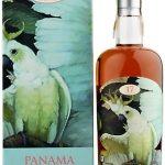 Rum Silver Seal Panama Rum 17y 0,7l 51% GB
