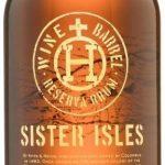 Rum Sister Isles PX Cask 10y 0,7l 45% GB