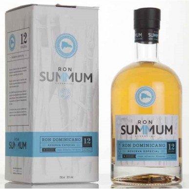 Rum Summum 12y 0,7l 38%