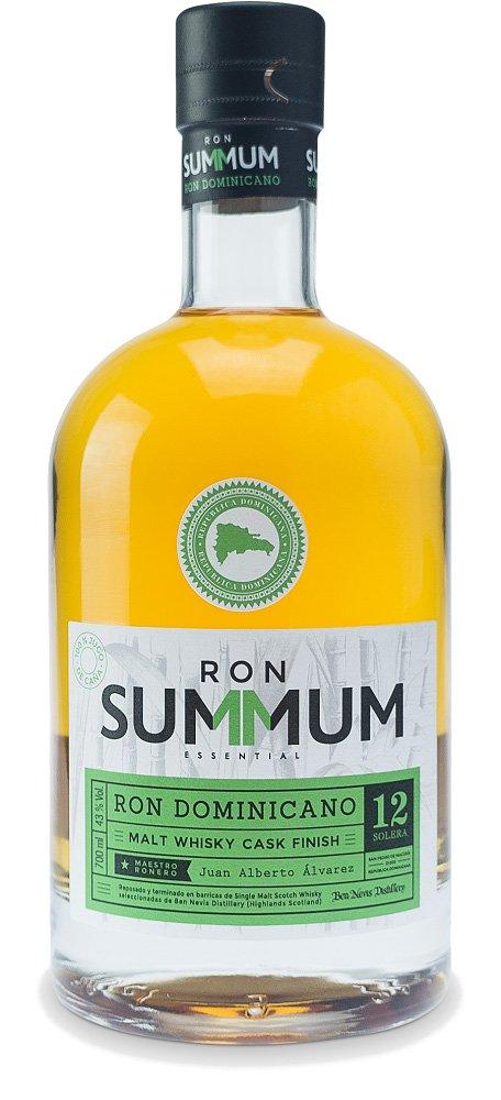 Rum Summum 12y 0,7l 43%