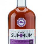 Rum Summum Sherry Cream Cask Finish 12y 0,7l 40%