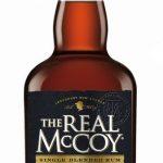 Rum The Real McCoy 12y 0,7l 46%