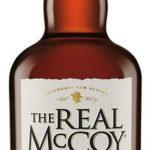 Rum The Real McCoy Virgin Oak Cask 10y 0,7l 46% L.E.