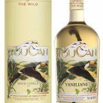 Rum Toucan Vaniliane 0,7l 45%