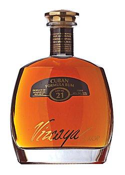 Rum Vizcaya VXOP 21y 0,75l 40%