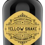 Rum Yellow Snake Rum 0,7l 40%