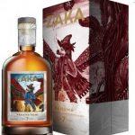 Rum Zaka Panama 7y 0,7l 42% L.E.