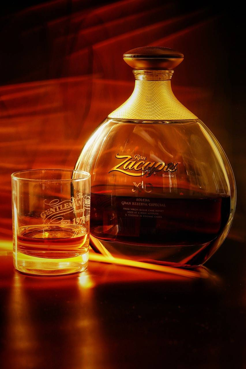Rum Ron Zacapa